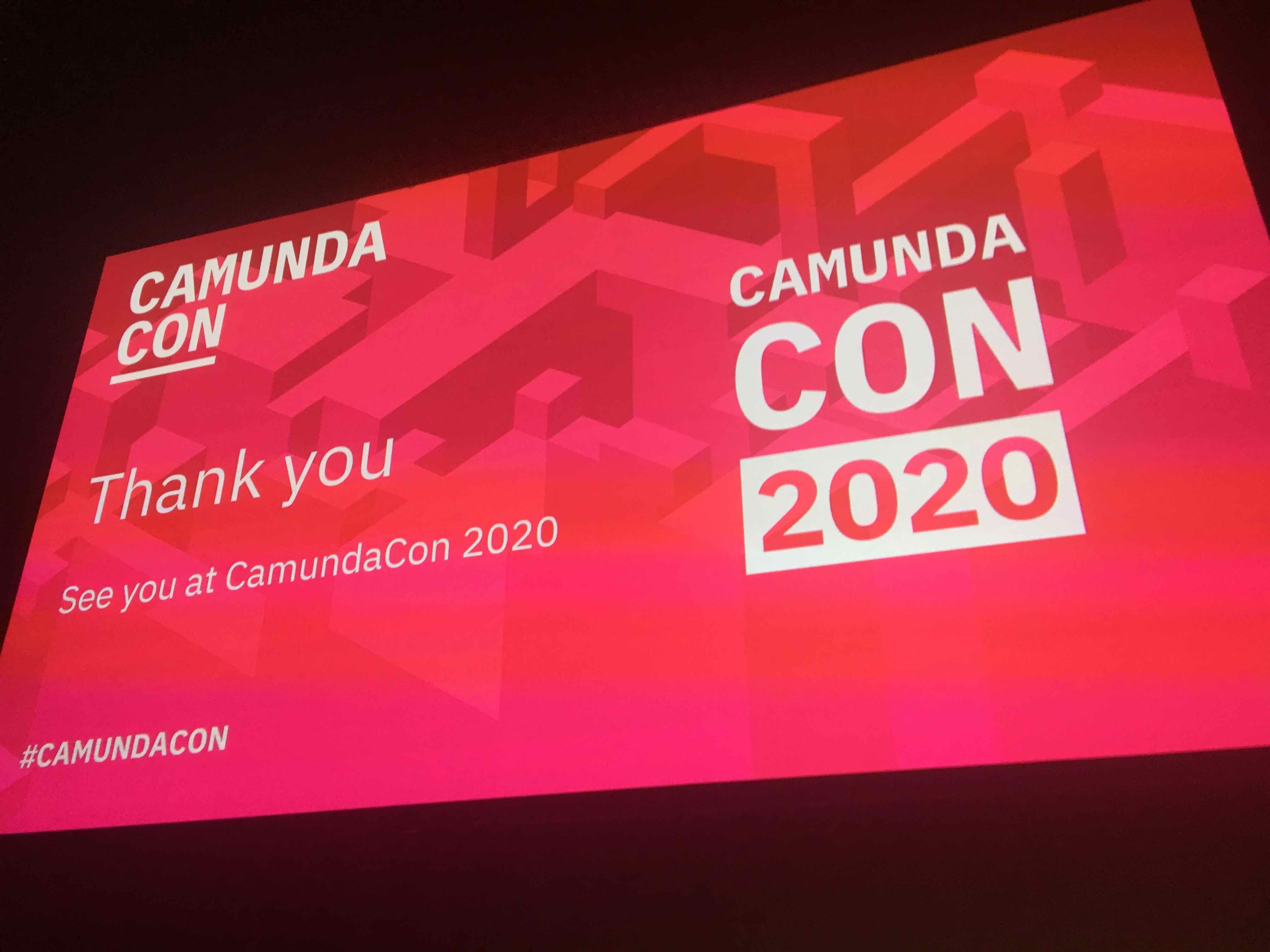 CamundaCon