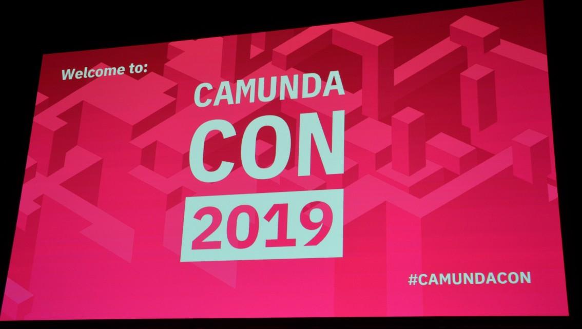 CamundaCon2019