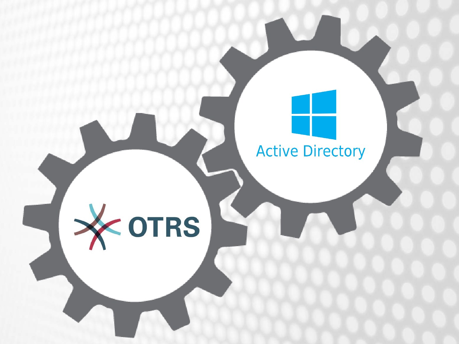 OTRS Active Directory